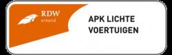 RDW-APK-Lichte-Voertuigen